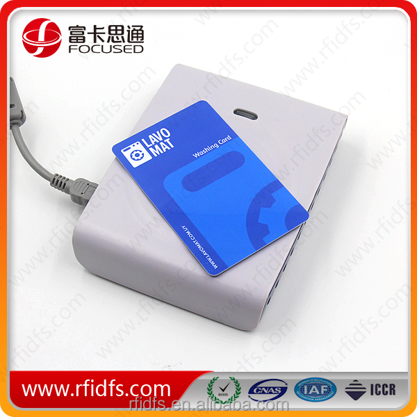 ISO 14443A MIFARE DESFire 2k Best Selling RFID contactless card