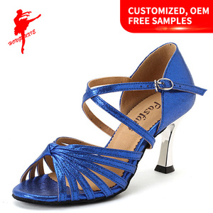 Pole Ballroom Tango Latin Dance Shoes 1235