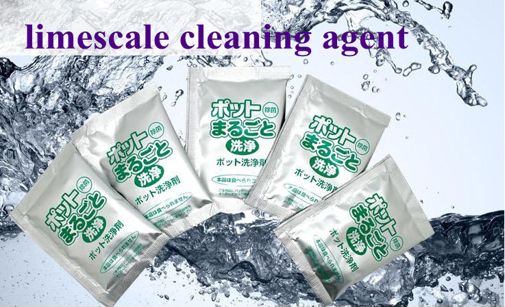 How To Remove Limescale From Kettle >> Non-toxic Magic Limescale Remover Descale Detergent For Coffee Pot Cleaning/water Dispenser ...