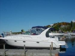 1999 Cruisers Yachts 3375 Esprit Buy Cruisers Yachts Product On Alibaba Com