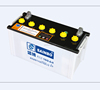 12V 105AH MF battery lead acid battery car battery