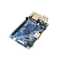 Orange pi pc compatible raspberry pi 2 Raspberry Pi banana pi pro banana pie, beyond cubieboard pcduino, H3 Development Board