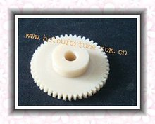 small nylon drawing gears