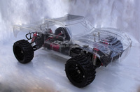 1/5 scale 4WD car,brushless electric Short Course Truck,1/5 PHANTOM brushless SC Truck(ARTR OR KIT)