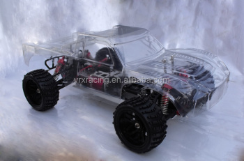 1 5 Scale 4wd Car Brushless Electric Short Course Truck