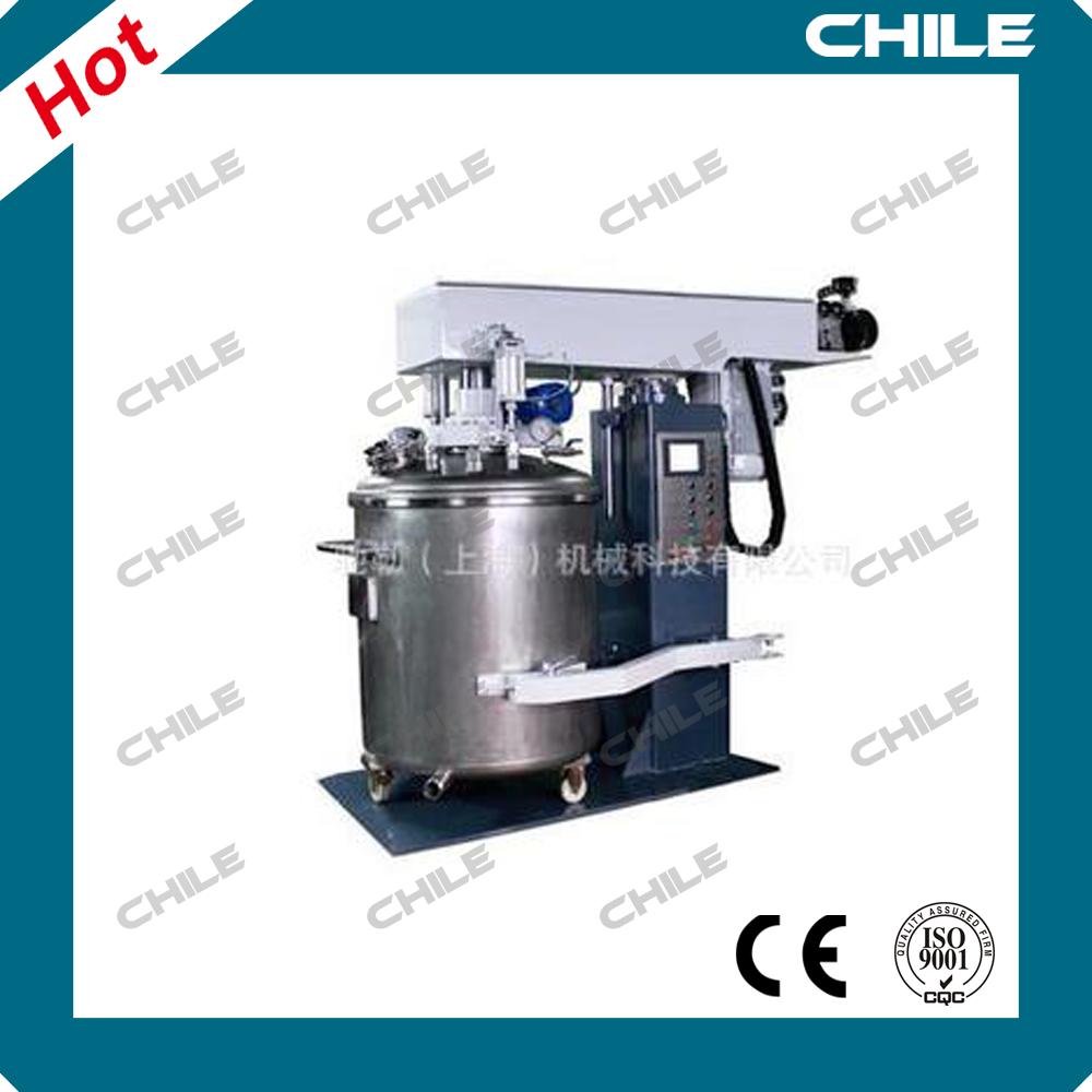 Cosmetic Cream Mixing Machine/epoxy Mixer Machine/paint Mixer ...
