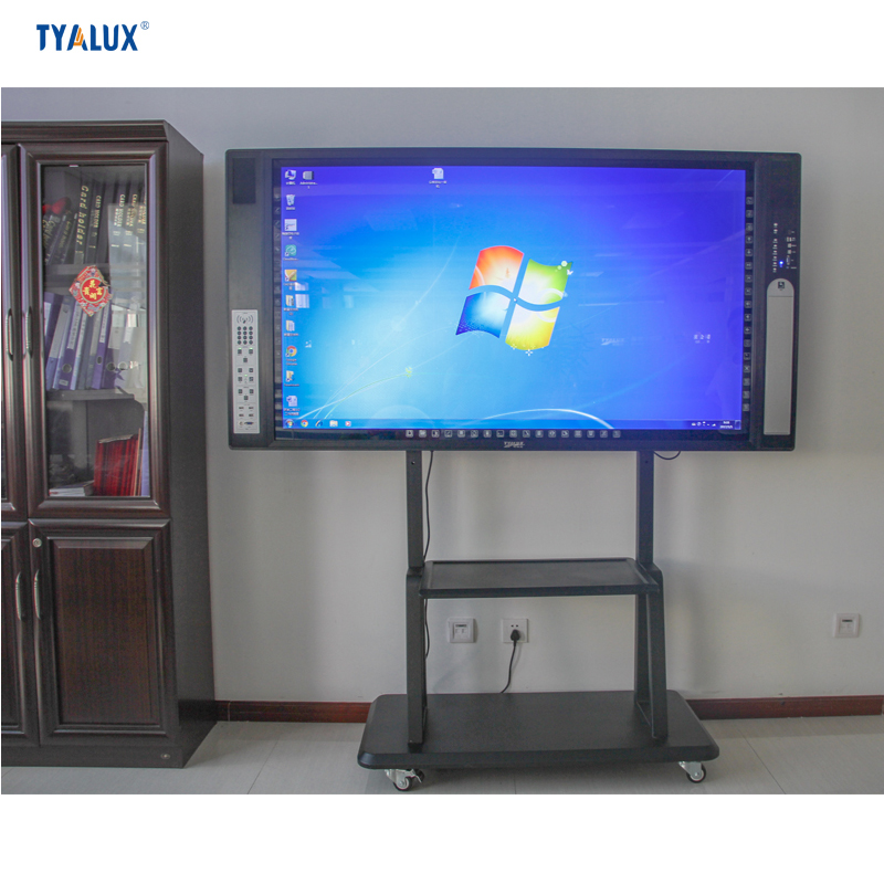 Stand all in one pc whiteboard Smart Interactive Whiteboard Price