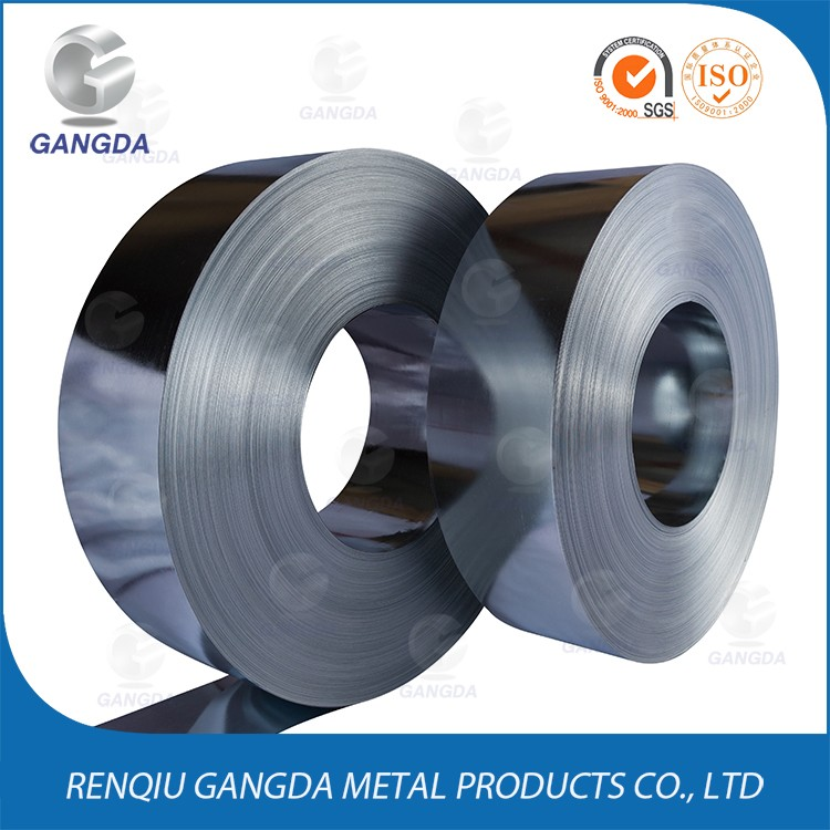 China 2017 latest best price hot dipped galvanized steel coil/strip/roll/sheet /plate for structure pipes made in china