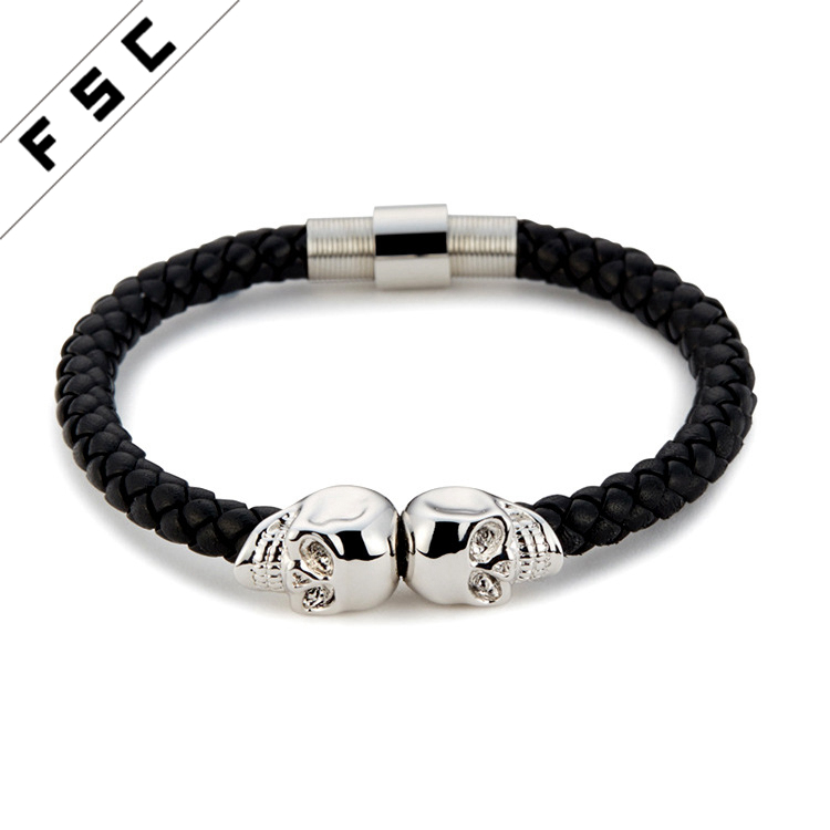 FREE EXPRESS SHIPPING! Mens Personalized Bracelet,Mens