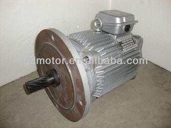 Three Phase Dual Shaft Electric Motor Buy Dual Shaft
