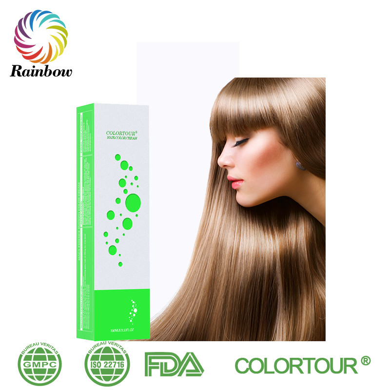 Wholesale Hair Color Pigment No Ammonia And No Ppd Hair Colorid