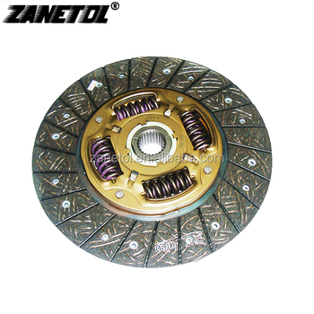 Clutch Disc For Chevrolet Captiva C100 C140 Opel Antara 96625636