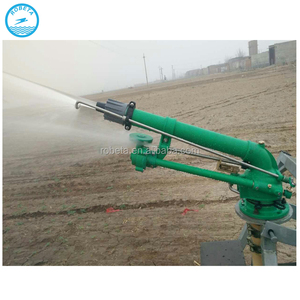 high pressure water spray gun/Water Reel Irrigation Equipment with Rain Gun