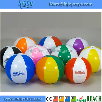 Beach Balls Pool Party Beach Ball Inflatable Swimming Pool
