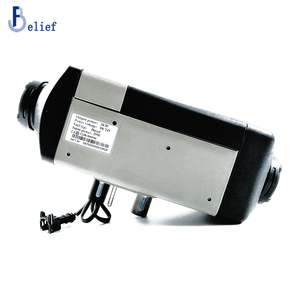 2KW 12V 24V diesel gasoline petrol auto electric air car bus boat truck caravan RV parking heater with CE E-mark and warranty