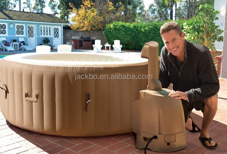 Good Quality Intex Pure Spa Perfect Pool Spa Hot Tub Inflatable ...