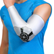 Combat Basketball Pad Protector Gear Shooting Hand Arm Elbow Sleeve for Adult