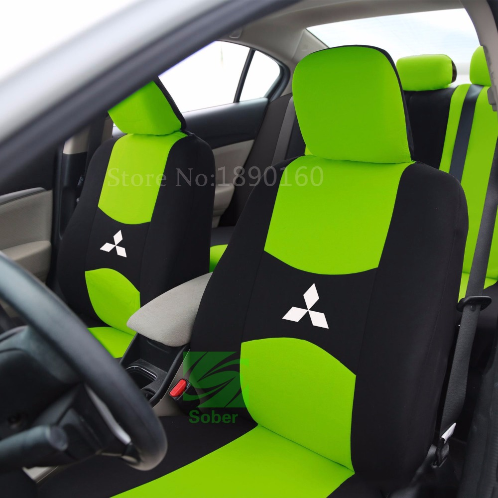 Outlander Car Seat Covers