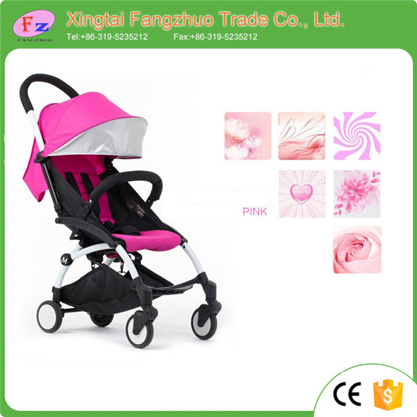 Foldable Baby Push Chair, Pram, Carrier