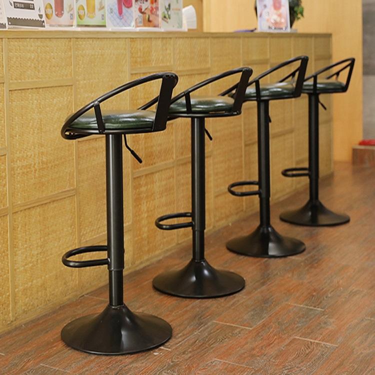 High Quality Customizable Swivel Bar Counter Stool - Buy ...