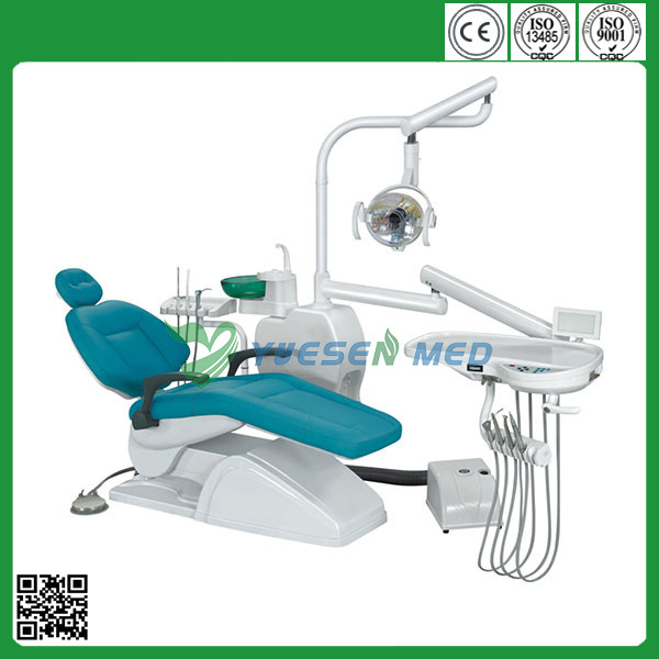 Economic type dental chair unit price manufacturer