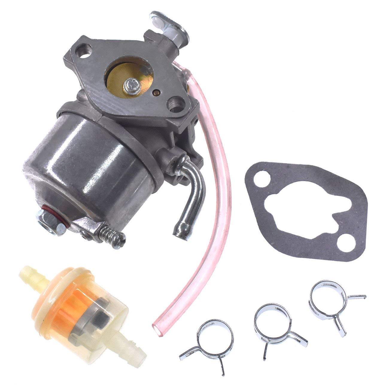 JRL Carburetor Carb 15003-2182 15003-2962 For Kawasaki FC150V 4 Stroke Engine