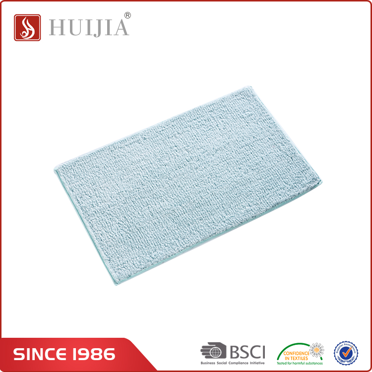 HUIJIA New Business Ideas For 2017 Best Sell Kitchen Bath Floor Carpet Rug Mat