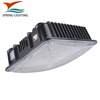 Motor Fuel Group LED Canopy Lights 30W 50W 80W UL cUL SAA DLC Approved Gas Station Lamp
