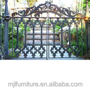 Metal Sliding Main Gate Roof Design Buy Metal Sliding Gate Design Main Gate Roof Design Main Gate Design Product On Alibaba Com