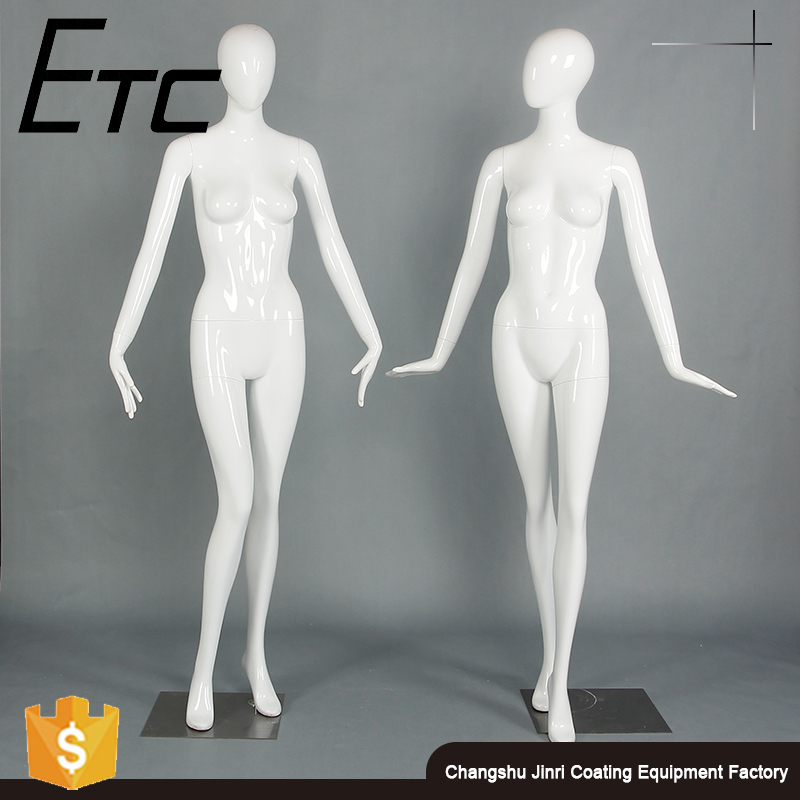 YTMTH-3 Top quality durable fiberglass female mannequin hands