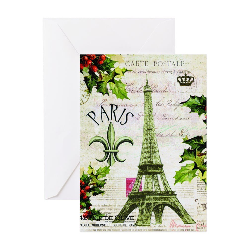 Cheap Paris Birthday Card Find Deals On Line At