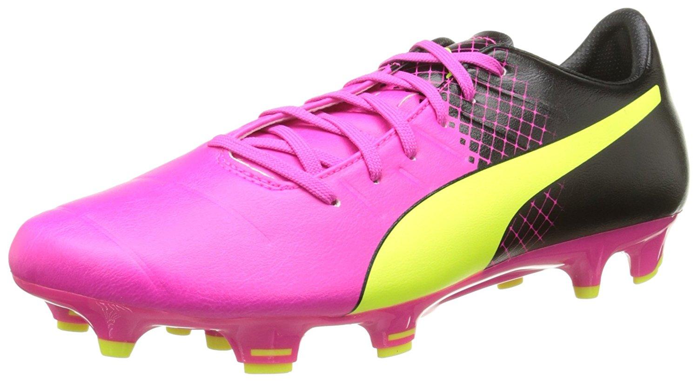 Get Quotations · Puma soccer shoes evoPower 3.3 Tricks FG 103583 01  Football Men 8886643de