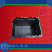 Customized Plastic Injection Molding Precision Auto Products