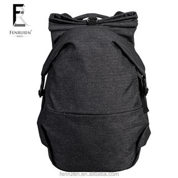 40f891e0acf 30L Brand Cool Urban Backpack Bag Men Oxford Arcuate Shoulder Strap  Rucksack Women 15 quot  Light