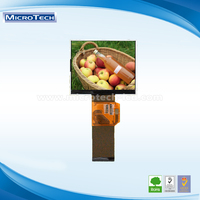 Special Price Funny 3.5 inch 320 x 480 MCU(P)&RGB LCD
