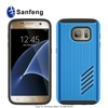 wholesale hybrid cover case for Samsung S7 manufacturer mobile accessories