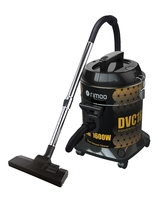 MAX 2500W Drum Dry Vacuum Cleaner