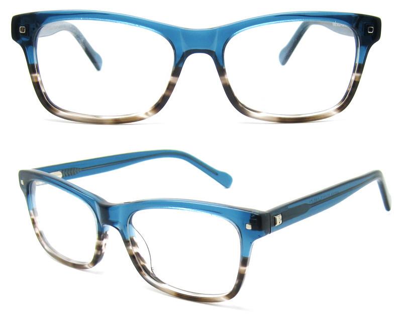 2017 New Model High Quality Hand Made Optical Glasses Frame ...