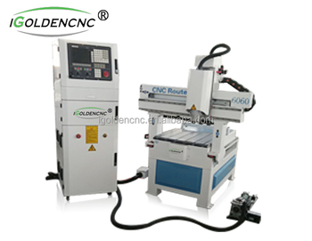 Homemade china 3 axis cnc router kit , cnc router metal cutting machine with water tank