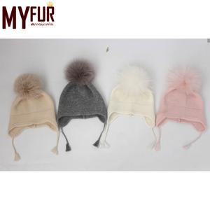 c6291d44e51 Knit Earflap Hats