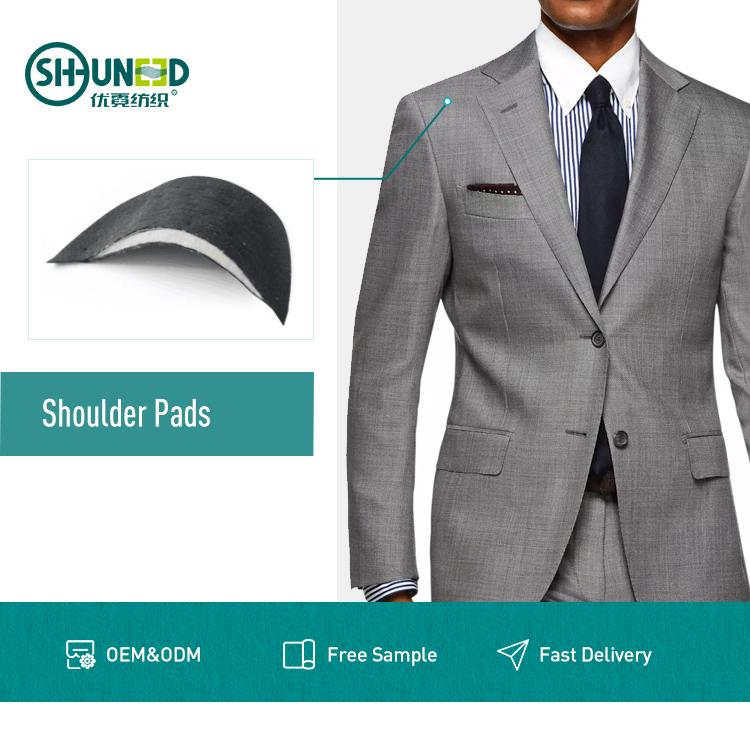Shoulder pads suit mens Fellas, This