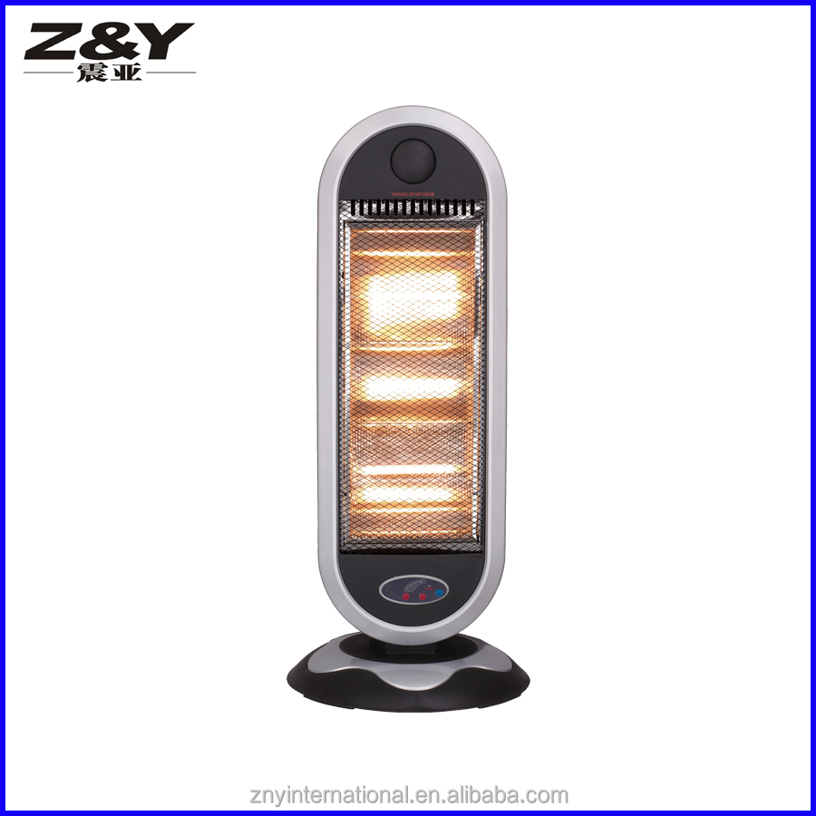 2016 New Electrical Halogen Heater With Remote Control