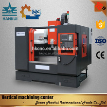 VMC550L vertical drilling machine