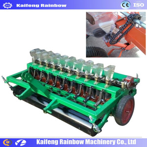 Best Price Commercial Chinese Cabbage Seed Planting Machine onion seeds planting machine vegetable seed planting machine