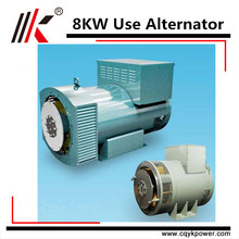 8kw 10kva high quality rpm permanent magnet brushless alternator enerator with electric dynamo price in india