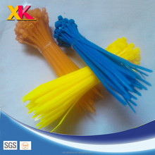 ROHS/SGS nylon PA66 cable tie/plastic cable tag