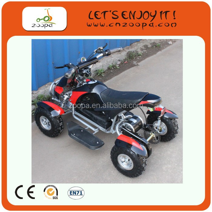 yongkang zoopa cheap kid electric mini atv for sale, four wheel quad bike for sale