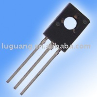 TO-126 Transistor 13003