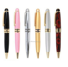 Promotional Stylish Design Mini Metal Ballpoint Pen