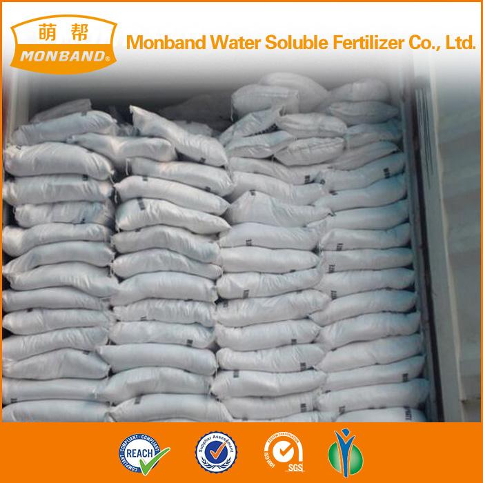 Agriculture Grade 1200kg/bag Calcium Ammonium Nitrate Fertilizer ...